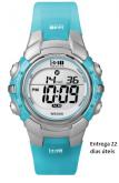992c46a48be Relógio digitaTimex feminino T5K460 Sports.