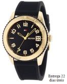 ca83d9314fc Relógio Tommy Hilfiger 1781120 Sport Gold Toned
